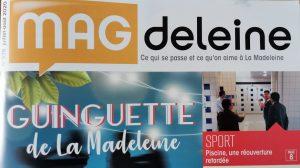 Droit de réponse sur la tribune de «La Madeleine que nous aimons» dans le Magdeleine